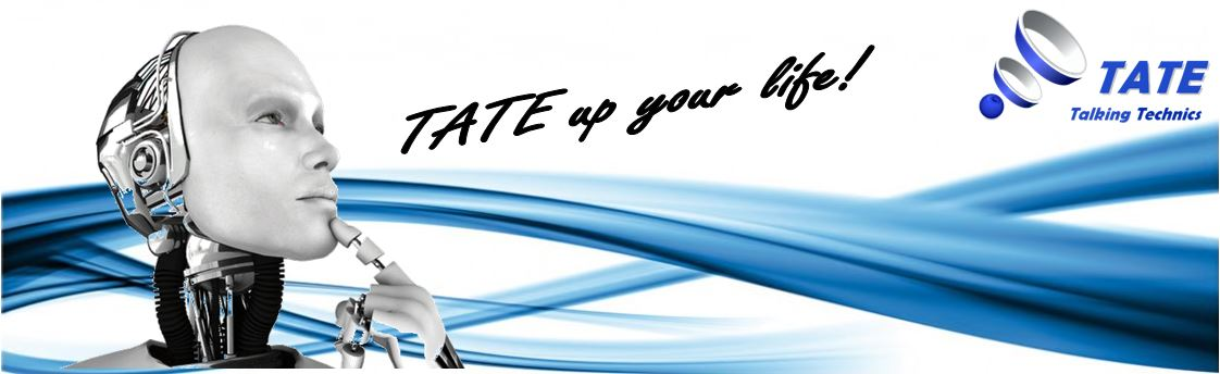 Tate up your life